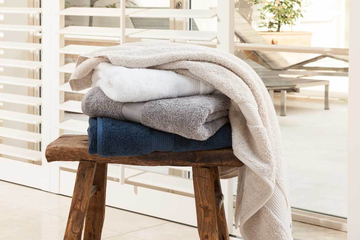 Royale Bath Towel Collection