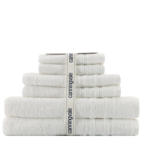 Suprema - 6 Piece Towel Set
