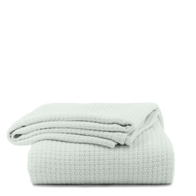 Sorrento Woven Blanket - Queen