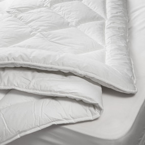 Luxury Microfibre Quilt - Queen