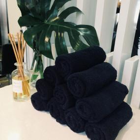 Beauty Salon Towels - Carton of 36