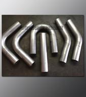 "Mandrel Bend - 2.00"" OD Tube .065 wall - Multi Pack Aluminized"