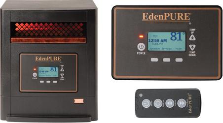 EdenPURE Classic Heater