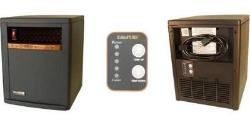 EdenPURE GEN 3 500 Heater Parts