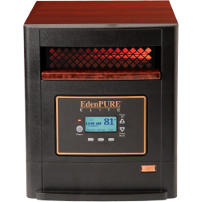 EdenPURE Elite Heater
