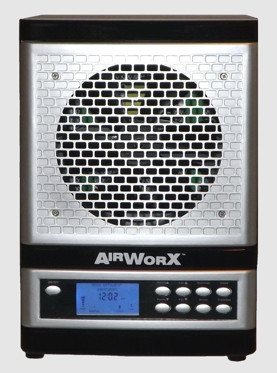 Air WorX Air Purifier Parts and Filters
