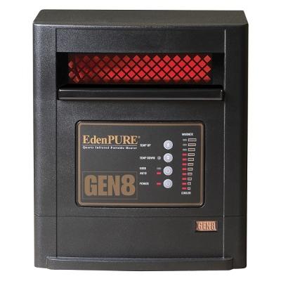Edenpure Gen 8 Heater Parts