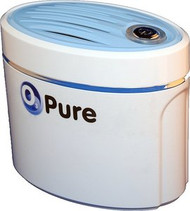 O3-PURE Fridge Deodorizer and Food Preserver