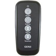 Remote Control GEN3  - Version 2