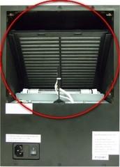 UV Light Bulb for Edenpure Whole House G-7 Air Purifier Rev-C