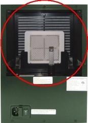 UV Light Bulb for Edenpure Whole House G-7 Air Purifier Rev-A