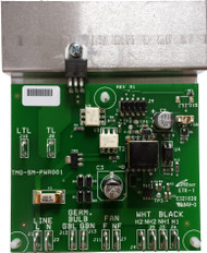 EdenPURE REAR PC Control Board US060