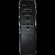 EdenPURE Remote Control - P1018