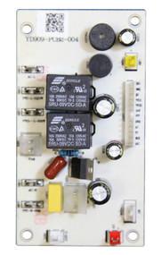 EdenPURE PC Control Board Rear A5154