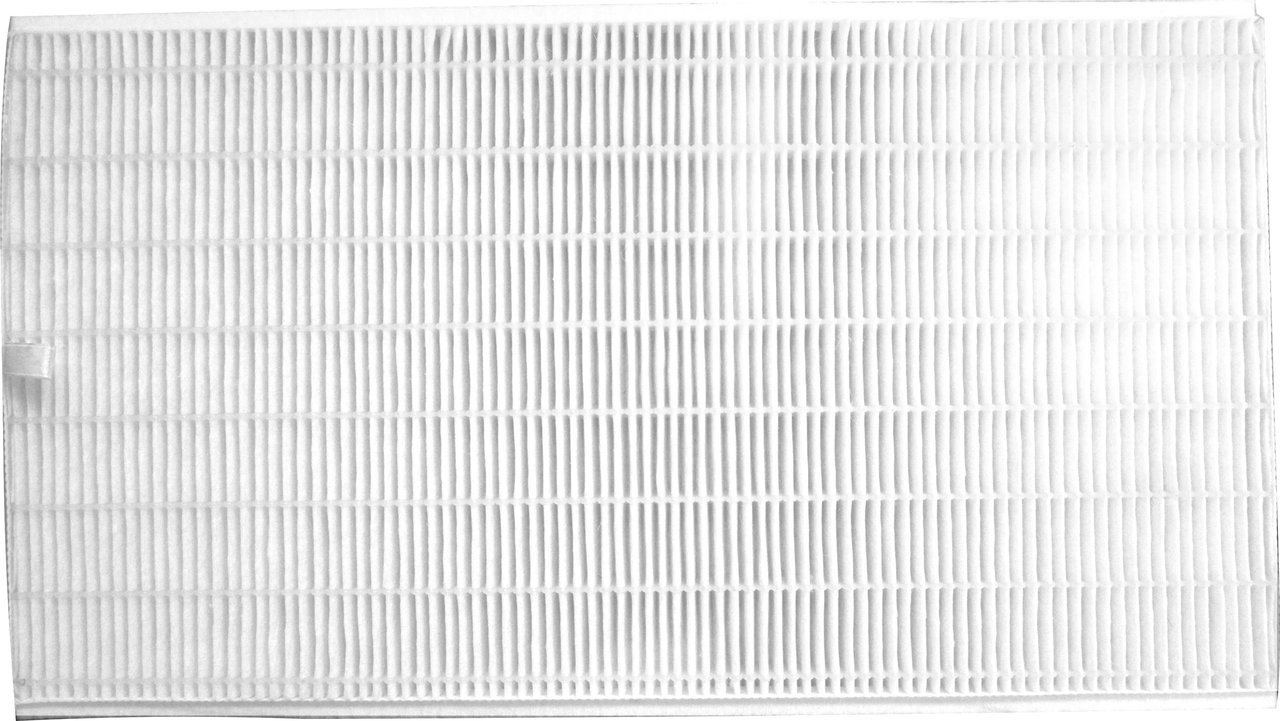 3 Pack Hepa Filters For Ihs Air Cooler Plus A4074 Pure