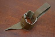 Custom Made Drink Beer Bottle Leather Holster Belt