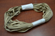 10 Meters Genuine Leather Suede Lace Beading Cord Thread