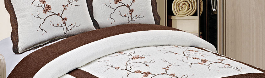 Beautiful Bed Spread Quilts