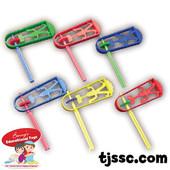 Small Plastic Graggers
