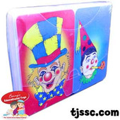 Clowns Memory Game