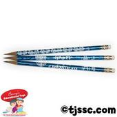 Happy Chanukah Incentive Pencils
