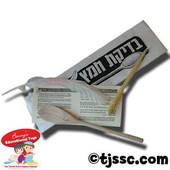 Bedikas Chometz Set B'dikat Chametz Kit M