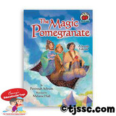 The Magic Pomegranate