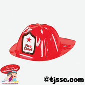 Professions Hats - Firefighter