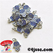 Small Chamsa Charm Pendant