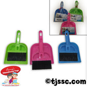 Mini Dustpan Sets