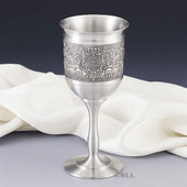 Jerusalem Kiddush Cup 6""
