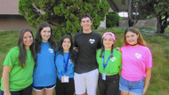 South Florida high schoolers spreading pro-Israel message, by Randall P Lieberman