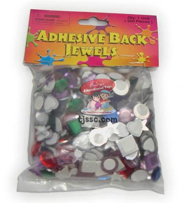 Self Adhesive Gemstones