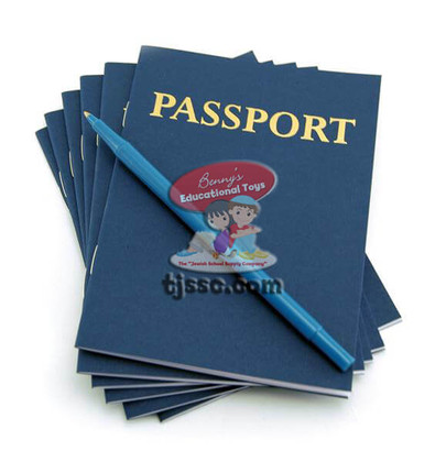 Make Your Own Passport