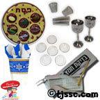 Seder Supplies