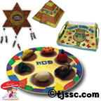 Passover Art & Craft Projects and Materials