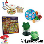 Passover Games & Play