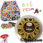 Purim Mishloach & Give-Aways
