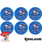 My Land of Israel Stickers