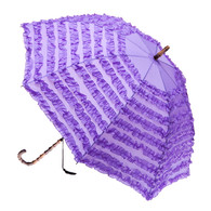 Fifi Purple Umbrella