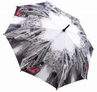 Compact Venice Umbrella Front
