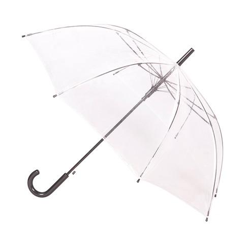 Clear PVC Umbrella