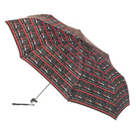 Compact Shoes Umbrella