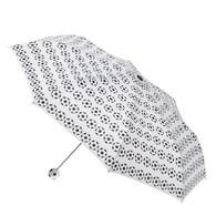 Compact Soccer Balls Umbrella