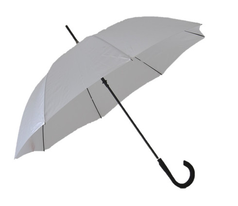 Lotus White Umbrella Side