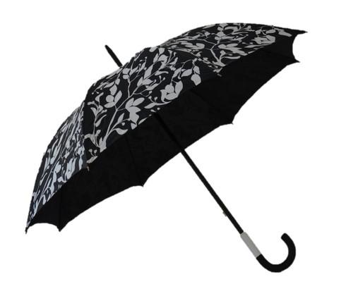 Leaves Umbrella Side