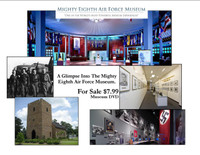 National Museum of the Mighty Eighth Air Force DVD
