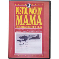 Pistol Packin' Mama DVD