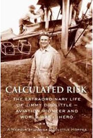 Calculated Risk by Jonna Dooltlle Hoppes