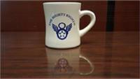 WWII Victory mug